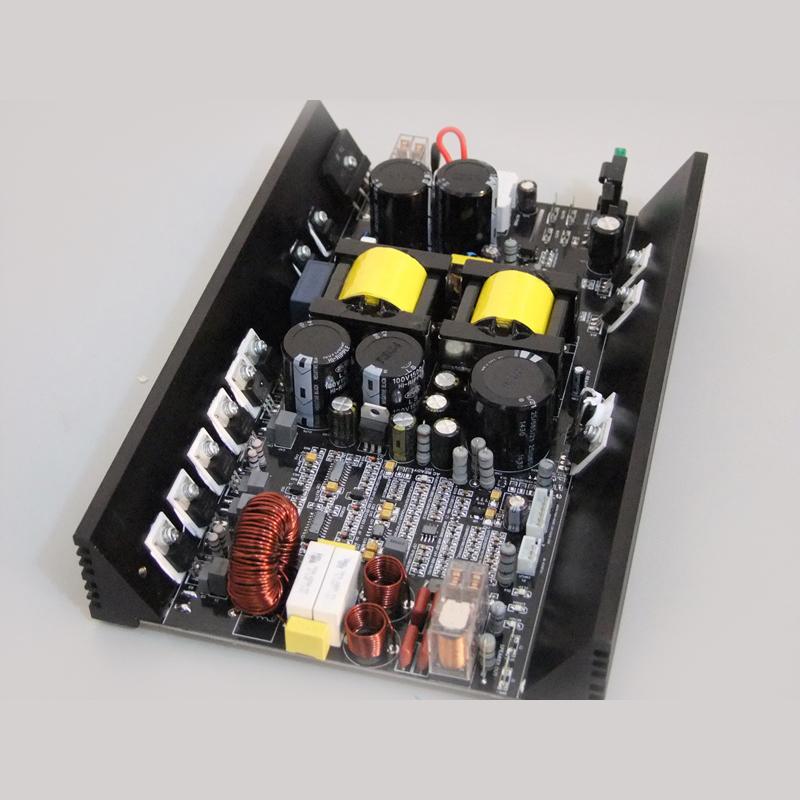 PAM-XXX功率表校准放大器